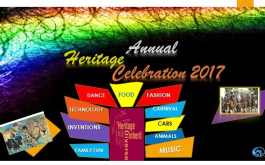 South African heritage celebration